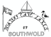 Southwold Boaing Lake and Tearoom logo
